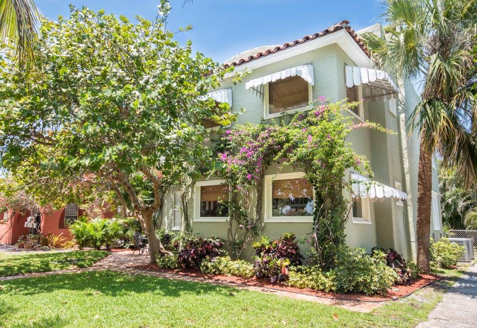 509 Flamingo Drive  West Palm Beach, FL 33401