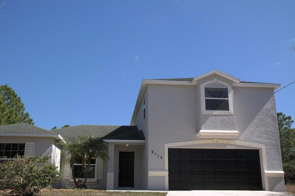 6112 NW Daroco Terr, Fort Pierce, FL 34986