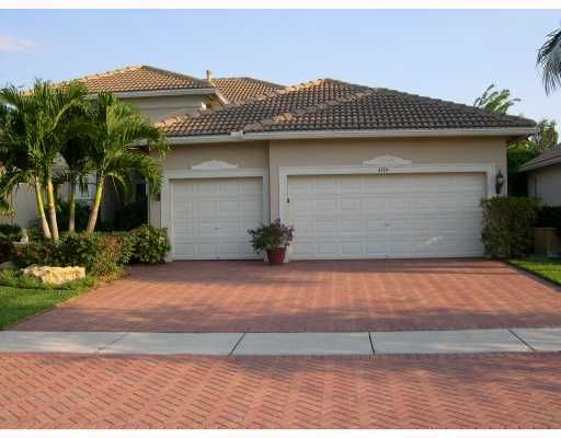 Location pour l à louer à 4114 Cedar Ranch Circle Lake Worth, Florida 33467 États-Unis