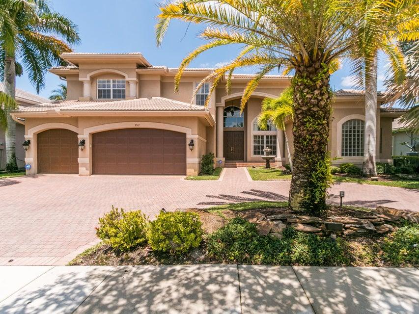 9512 Savona Winds Drive, Delray Beach, FL 33446