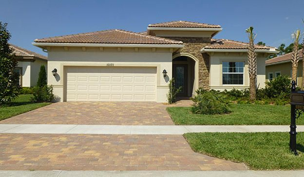 10171 SW Visconti Way, Port Saint Lucie, FL 34986