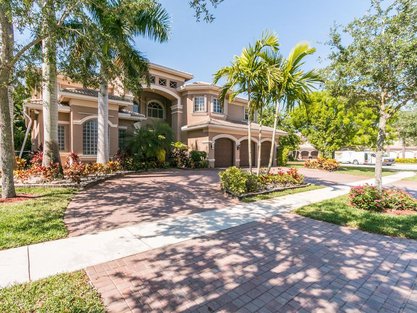 8728 Thornbrook Terrace Point, Boynton Beach, FL 33473