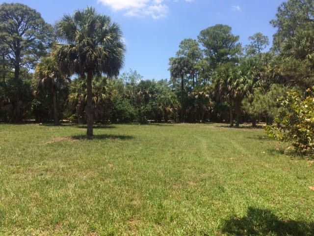 Commercial Land for Sale at 5263 Belvedere Road 5263 Belvedere Road Haverhill, Florida 33415 United States