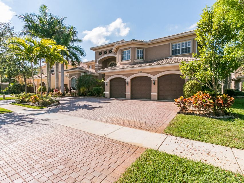 Additional photo for property listing at 8728 Thornbrook Terrace Point 8728 Thornbrook Terrace Point Boynton Beach, Florida 33473 Estados Unidos