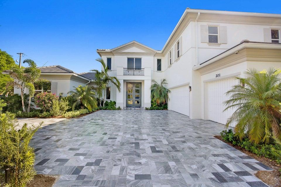 201 NE 6th Street, Boca Raton, FL 33432