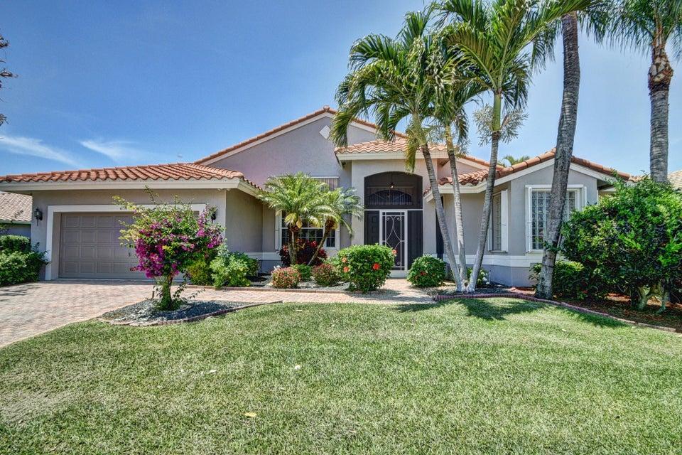 6731 Chimere Terrace, Boynton Beach, FL 33437