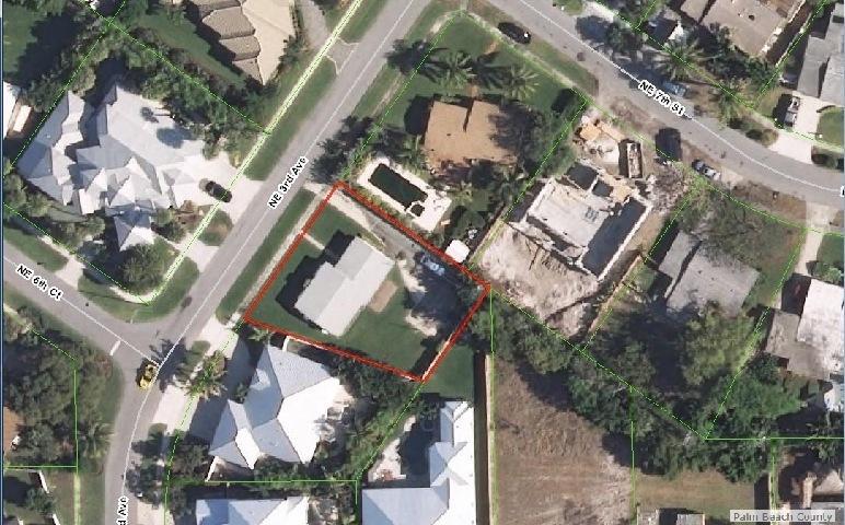 654 NE 3rd Avenue, Boca Raton, FL 33432