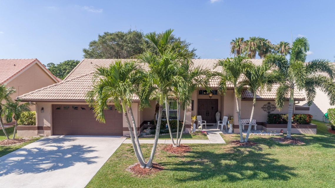 5959 Wedgewood Village Circle, Lake Worth, FL 33463