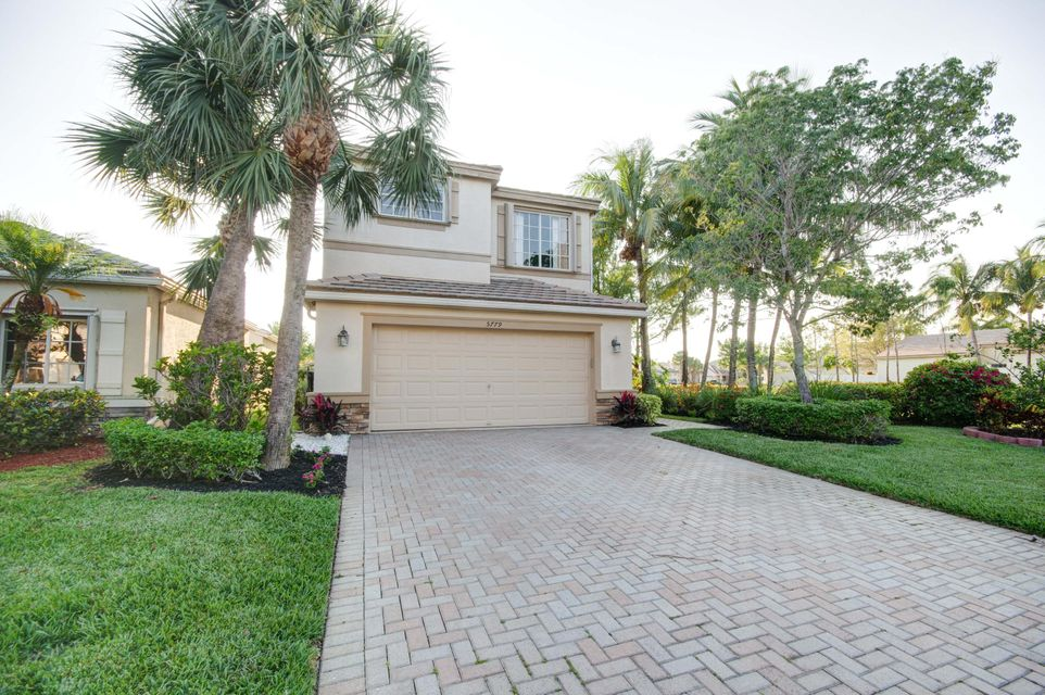 Home for sale in Thoroughbred Lake Lake Worth Florida