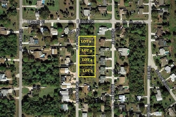 Additional photo for property listing at Seagrape Dr. Lot 5 Drive Seagrape Dr. Lot 5 Drive Fort Pierce, Florida 34982 Estados Unidos