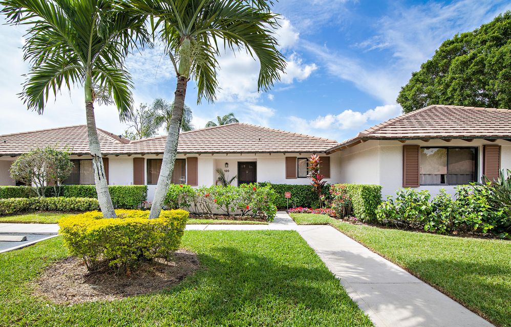 Villa pour l à louer à 120 Club Drive 120 Club Drive Palm Beach Gardens, Florida 33418 États-Unis