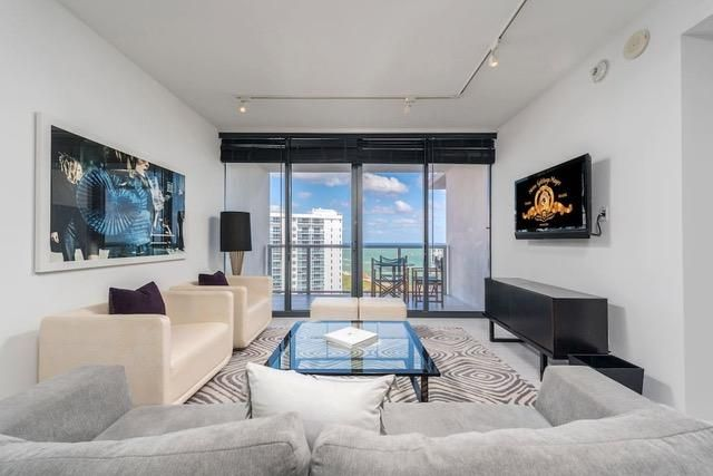 Condominium for Sale at 2201 Collins Avenue # 1415 2201 Collins Avenue # 1415 Miami Beach, Florida 33139 United States