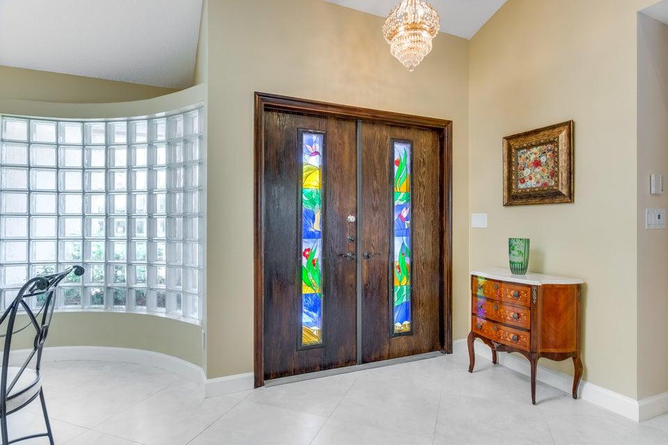 Additional photo for property listing at 6806 Newport Lake Circle  Boca Raton, Florida 33496 United States