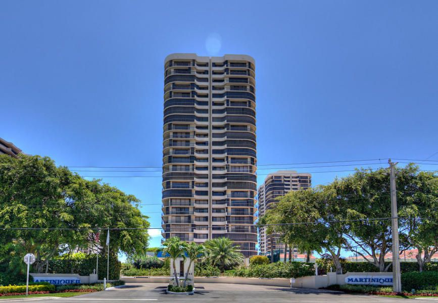 3980 N Ocean Drive is listed as MLS Listing RX-10333796 with 40 pictures