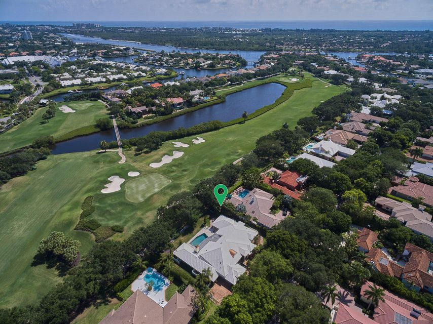 Rentals for Sale at 150 Commodore Drive Jupiter, Florida 33477 United States