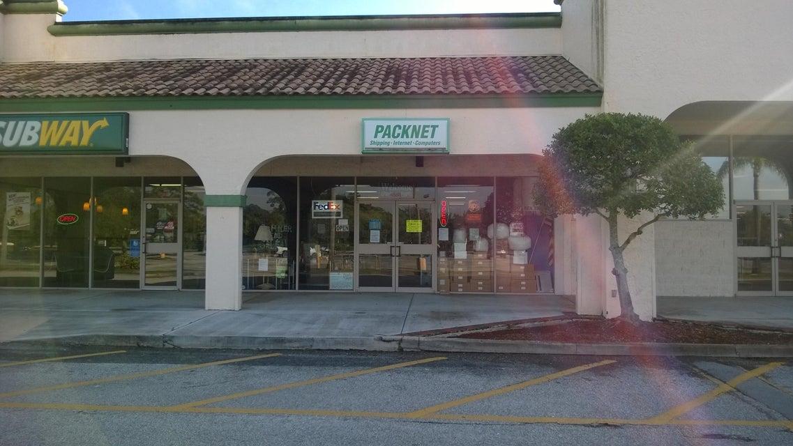 Geschäft für Verkauf beim Address not available Fort Pierce, Florida 34951 Vereinigte Staaten