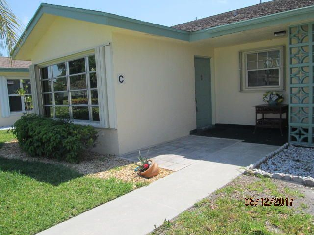 Additional photo for property listing at 5313 Lakefront Boulevard  Delray Beach, Florida 33484 United States