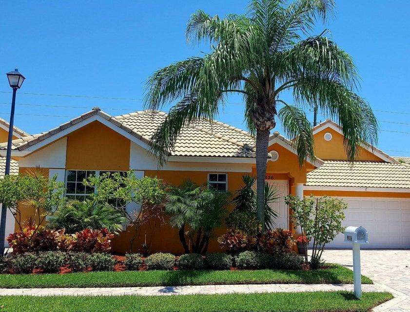 9936 Boynton Gardens Way, Boynton Beach, FL 33437