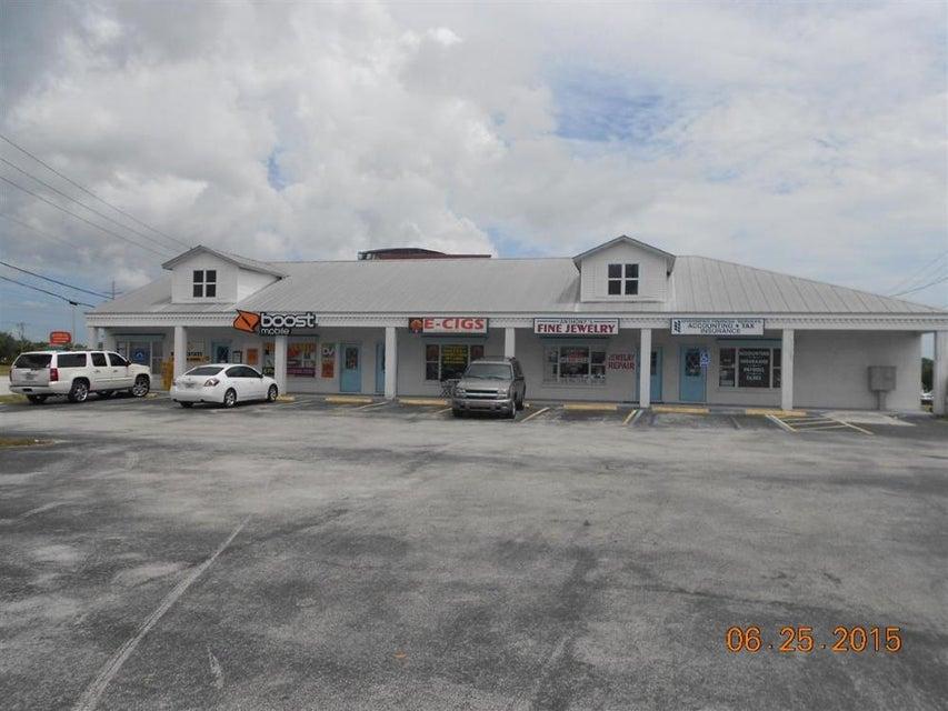 10870 S South Us Hwy. 1, Port Saint Lucie, FL 34952