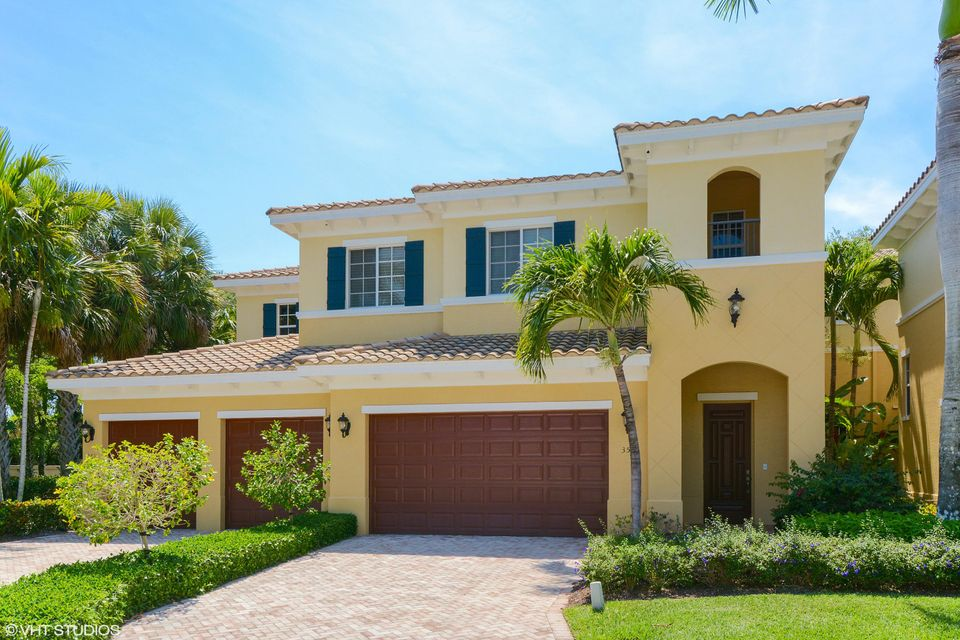 Chambord At Frenchmans Reserve Palm Beach Gardens 5 Homes