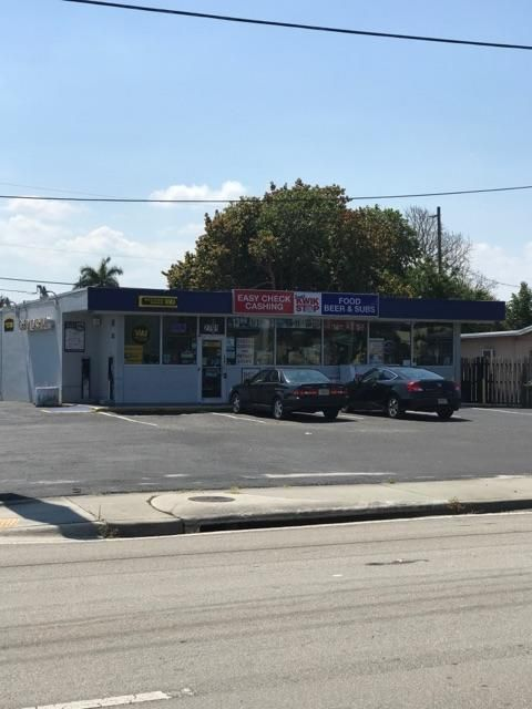 Commercial / Industrial for Sale at 2791 S Congress Avenue 2791 S Congress Avenue Palm Springs, Florida 33461 United States