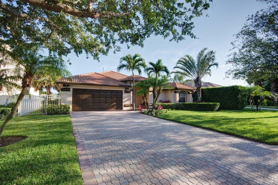New Home for sale at 548 Rookery Place in Jupiter