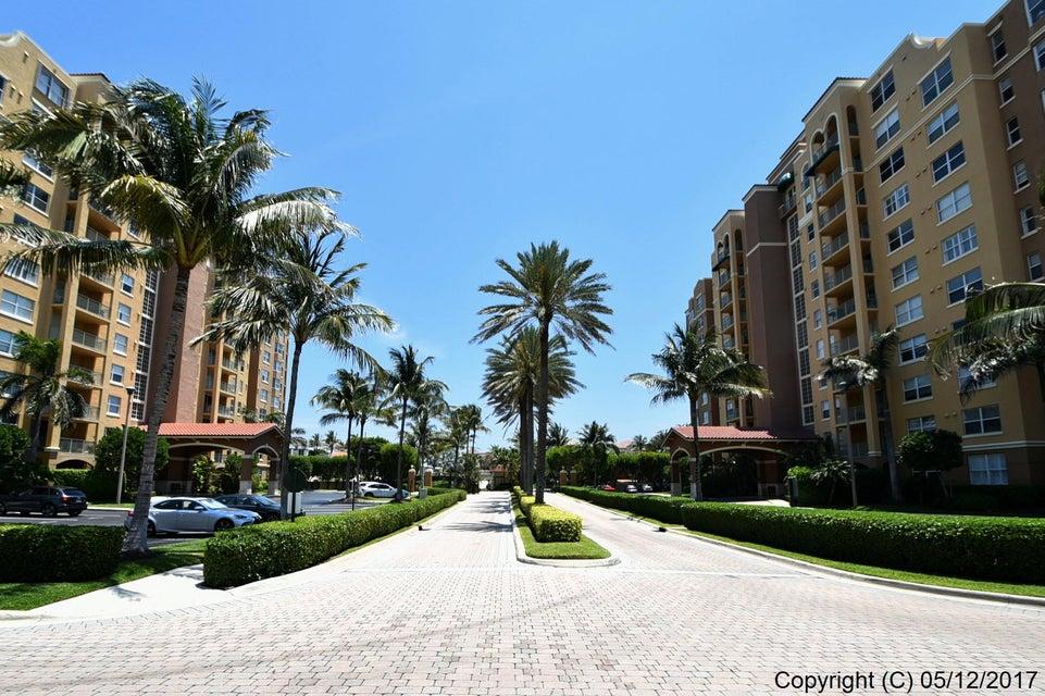 3594 S Ocean Boulevard 602, Highland Beach, FL 33487