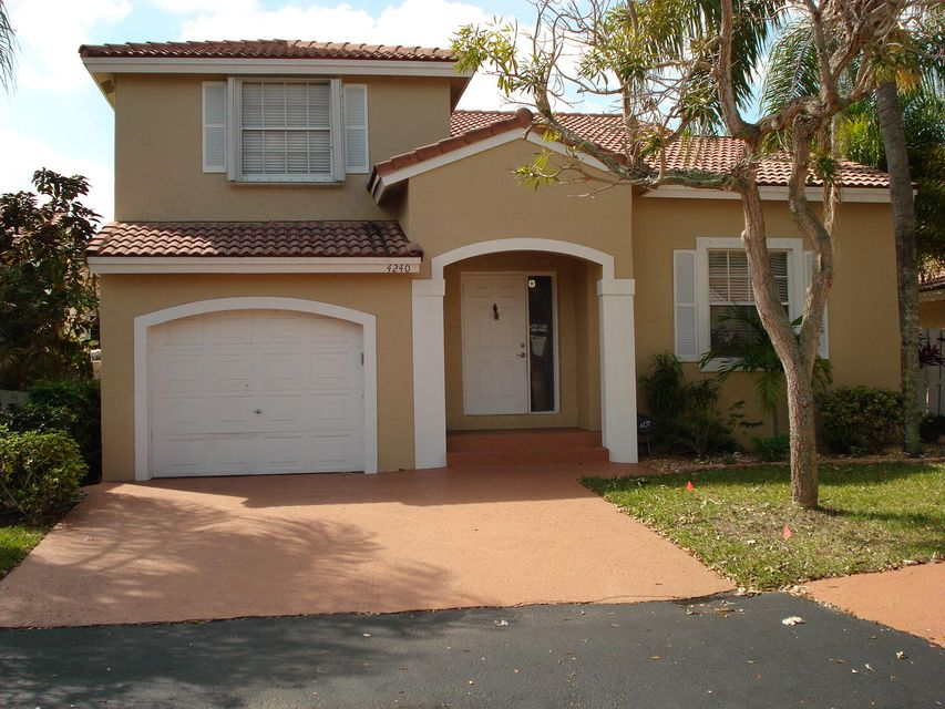 4240 NW 61st Court, Coconut Creek, FL 33073