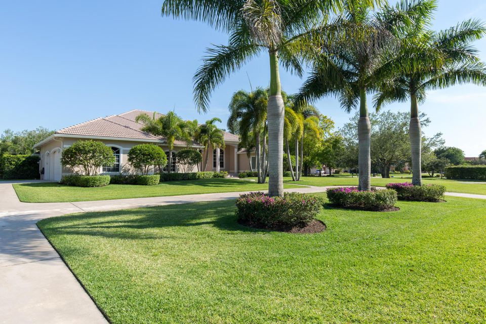 Additional photo for property listing at 15570 De Havilland Court  Wellington, Florida 33414 États-Unis