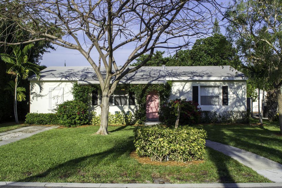 House for Sale at 7708 Martin Avenue West Palm Beach, Florida 33405 United States