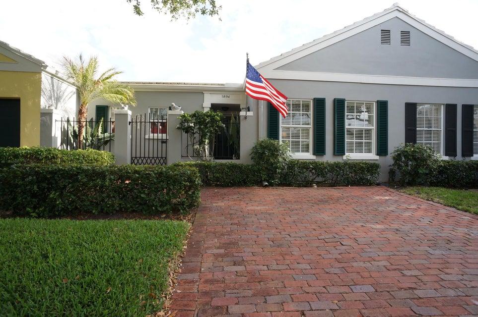 5894 Michaux Street, Boca Raton, FL 33433
