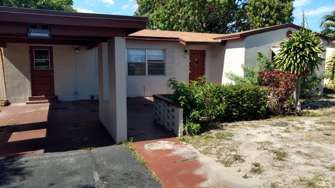 3151 NW 4th Court, Lauderhill, FL 33311