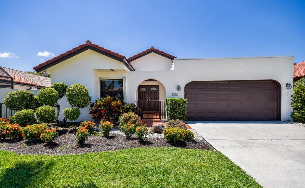 7690 Solimar Circle, Boca Raton, FL 33433