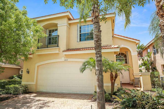 8717 Sandy Crest Lane, Boynton Beach, FL 33473