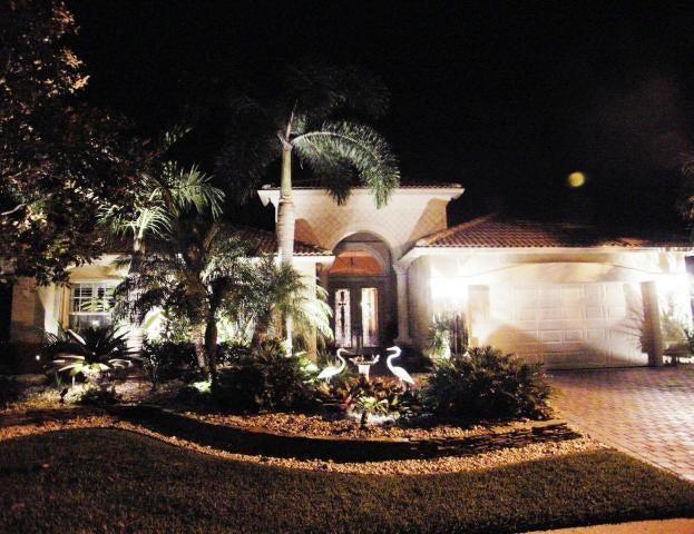 Single Family Home for Sale at 6643 Milani Street 6643 Milani Street Lake Worth, Florida 33467 United States