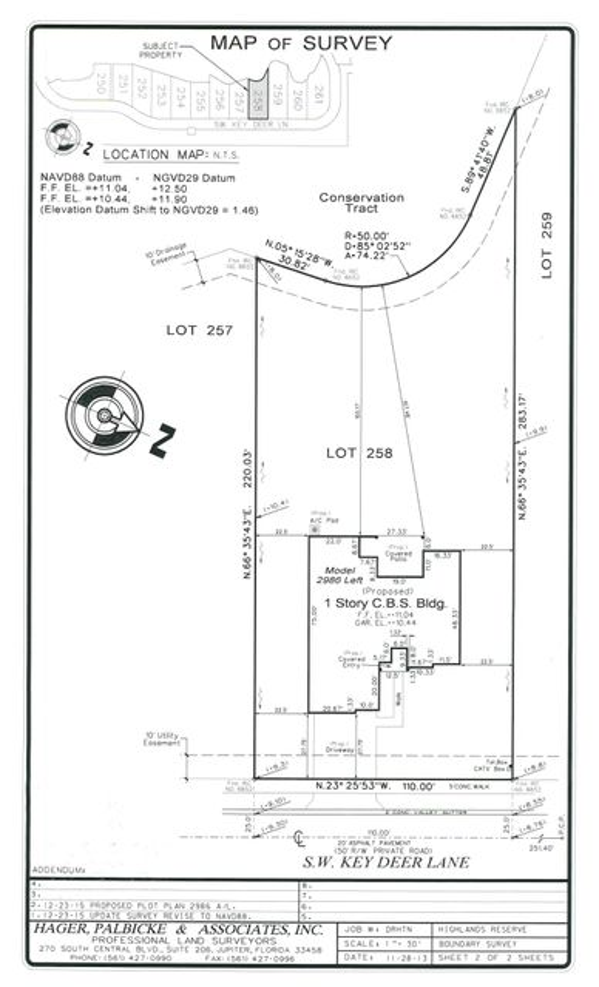 Additional photo for property listing at 6208 SW Key Deer Lane  Palm City, Florida 34990 Estados Unidos