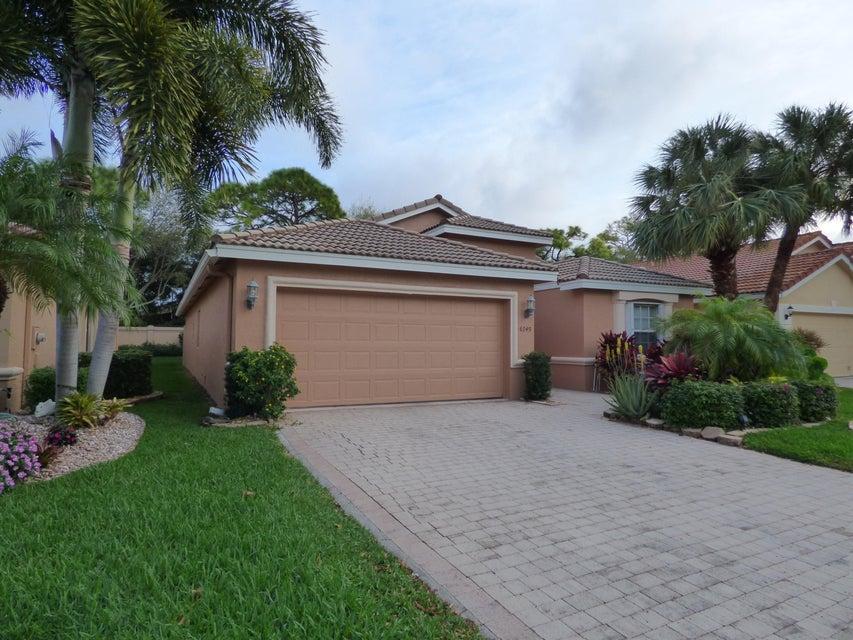 6749 Viale Elizabeth Delray Beach FL 33446 - photo