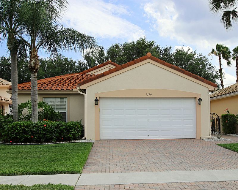 5190 Pelican Cove Drive Boynton Beach FL 33437 - photo