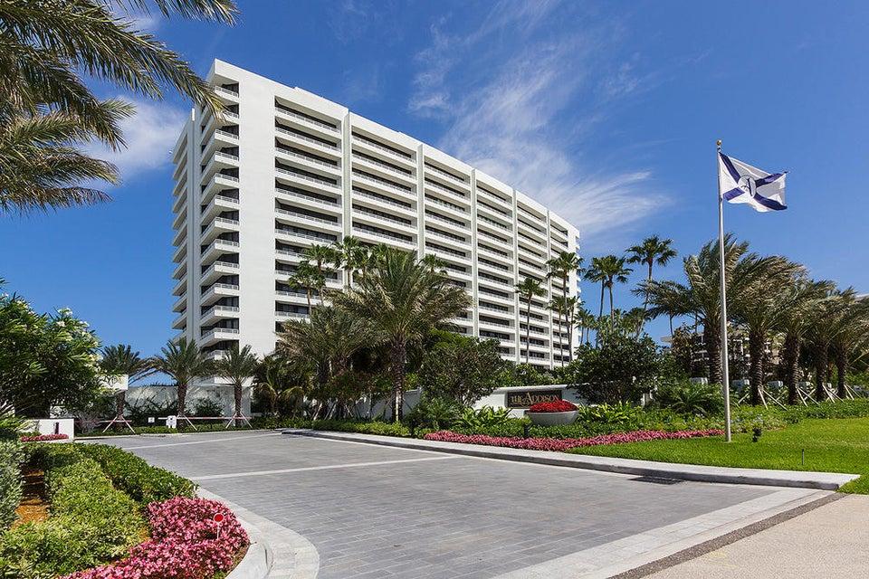 1500 S Ocean Boulevard 1605, Boca Raton, FL 33432