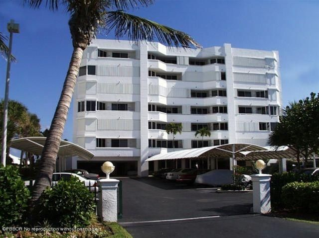 Co-op / Condo for Rent at 3600 S Ocean Boulevard South Palm Beach, Florida 33480 United States