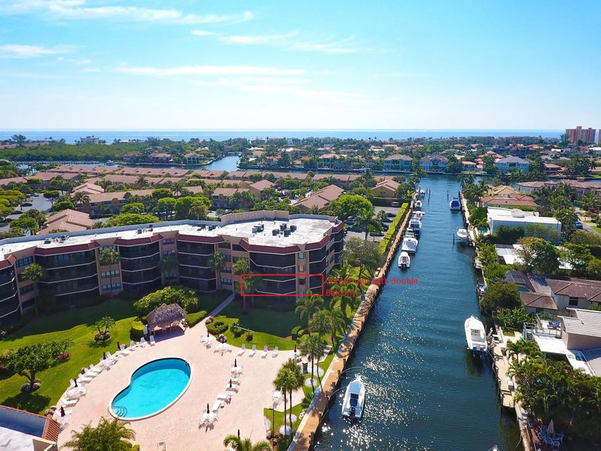 Co-op / Condo for Sale at 800 Jeffery Street Boca Raton, Florida 33487 United States