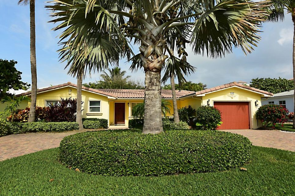 New Home for sale at 129 Linda Lane in Palm Beach Shores