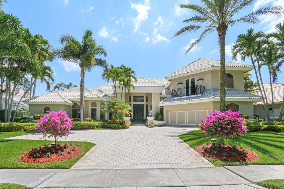 House for Sale at 5864 NW 26th Court 5864 NW 26th Court Boca Raton, Florida 33496 United States