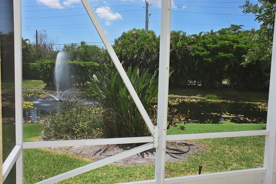 Brookview Boynton Beach Florida