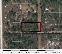 Terrain pour l Vente à 210 N Utopia Street Clewiston, Florida 33440 États-Unis