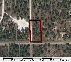 Terrain pour l Vente à 675 Appaloosa Avenue Clewiston, Florida 33440 États-Unis
