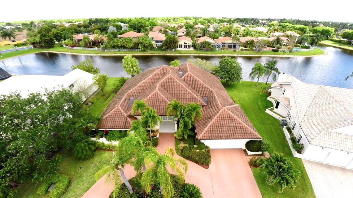 6566 Newport Lake Circle, Boca Raton, FL 33496