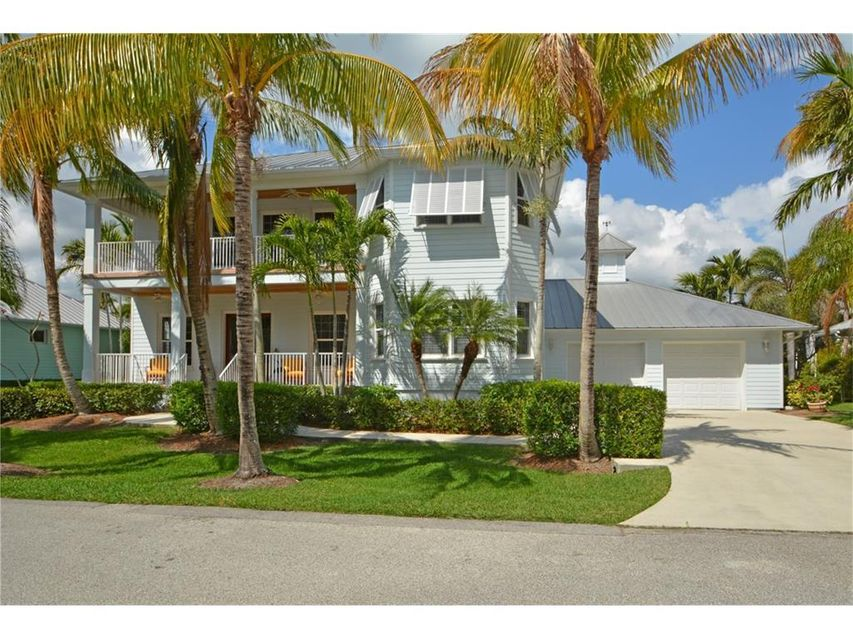 Casa Unifamiliar por un Venta en 2185 SE 7th Avenue Vero Beach, Florida 32962 Estados Unidos