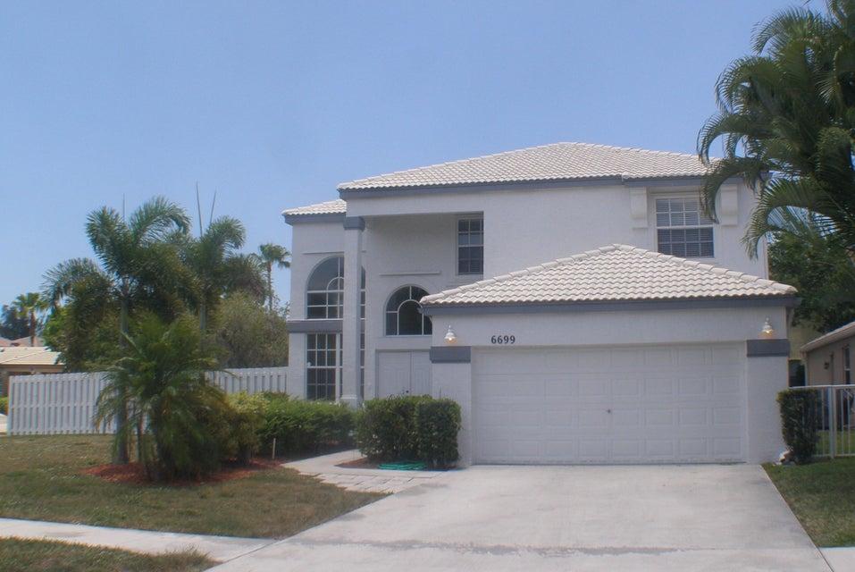 6699 Waverly Lane, Lake Worth, FL 33467