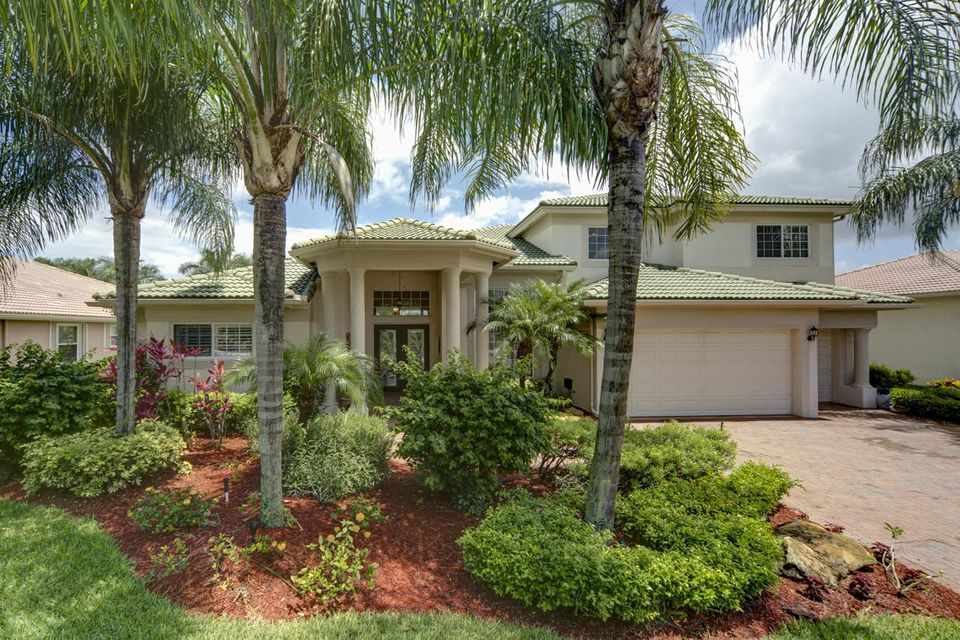 2231 SW Manele Place SW, Palm City, FL 34990